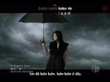 [Vietsub] Sunny Day (Ost Sweet Rain ~ Shinigami no seido) - Fujiki Kazue