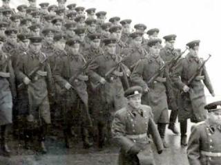 Мы служили в DDR, ГДР, ГСОВГ, ГСВГ, ЗГВ в/ч 86763