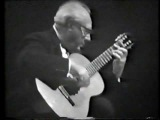 Андрес Сеговия исполняет - Генри Пёрсел -