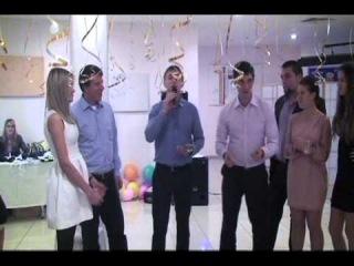 Ведущий,тамада на Вашу свадьбу Алексей Ковалев