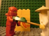 Lego Ninjago stop motion episode 4 To New York Part 2/2