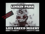 LIES GREED MISERY - Linkin Park | OFFICIAL Full Quality MP3 Download | World Premiere BBC Radio 1