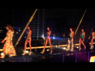 ELLE Summer Preview 2012 - Desfile