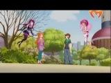 Angels Friends: 2 season ep. 17. Part 1. [ Мультимания ].