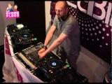 Live in de mix bij de Avondploeg Baggi Begovic