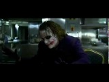 Джокер-А я думал у меня шутки не смешные