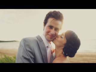 Wedding Preview: Marlene and David in the East Hamptons