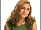 Alyson Stoner zaxbys commercial 4