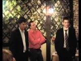 Тамада и ведущий на свадьбу Владимир Миловидов