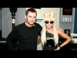 Lady Gaga - Интервью на «BBC Radio 1»