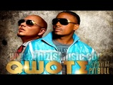 Qwote feat. Pitbull - Same Shit (FULL SONG) 2011