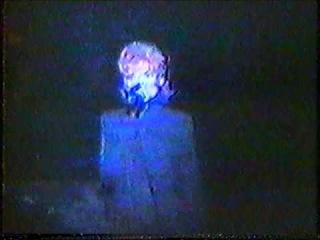 Mylene Farmer L horloge (extrait) Bruxelles 20-10-1989