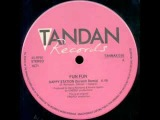80's Italo Disco music -Fun Fun - Happy Station 1983, Scratch Remix