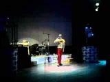 do-m!nor (Kolibri) (ex. Есенин2013) - Агония (Live)
