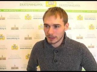 ТВ: интервью с Антоном Шипулиным