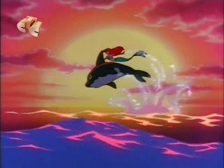 Русалочка / The Little Mermaid: The Series [Интро / Заставка / Intro]