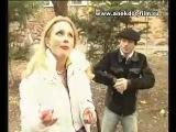 Анекдот-Блондинка и грузин - YouTube.flv