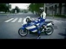 BMW Motorrad K1200S - Face the Power