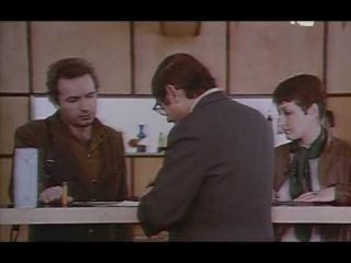 Edward Stachura w filmie Rewizja Osobista