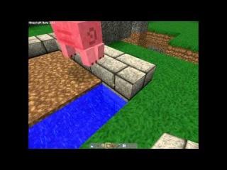 Как правильно вырастить арбузы в minecraft 1.8