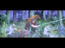 Трейлер Берсерк 2 / Berserk Ogon Jidai-hen II: Doldrey Koryaku (2012) [tvfox]