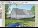 Modelowanie metodą Match Photo Google SketchUp
