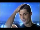 [TVC] Clear Men Deep Cleanse Anti-Dandruff Shampoo feat. Cristiano Ronaldo