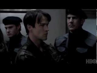 Настоящая кровь - сезон 5, серия 2 (русское промо)