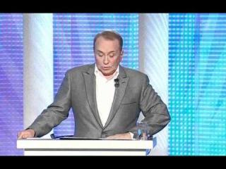 КВН-2012.Высшая лига.1/4 финала 07.05.2012.Шестая игра сезона.