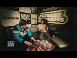 STREET BEAT #63 Street Awards 2011 (музыка выпуска Яшар, каБэ БИТый саб, Муза Скат, СуFикс, Milky Jerry, Senser)