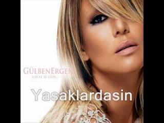 Gülben Ergen - Dünyaları Versem (Yeni 2011) Gülben Ergen 2011 Hayat Bi Gün FuLL ALbüm