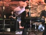 Stela Botan&The Cadence of Heart - Alive (in Comrat)
