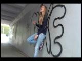 Nicki Minaj feat. Rihanna - Fly (cover by Angelina Salomatova)