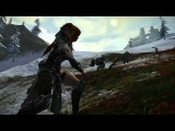 Guild Wars 2 Updates: The Races of Tyria Trailer HD