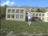 Теле-Поп-Шоу - Танцы на улице (клип от mykstery)