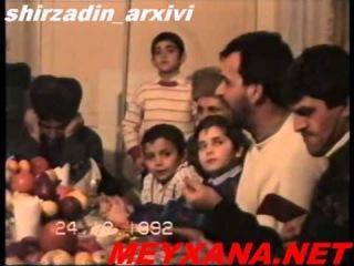 Elcin, Kerim, Agamirze-Bir Qulaq As Esit Neler Gormusem(1992)