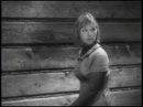 Ожидания 1966 Короткометражный фильм с участием Галины Польских и Станислава Любшина