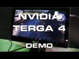 NVIDIA Tegra 4 - RC Racer