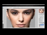 http://vk.com/youcancanon - ADOBE PHOTOSHOP QUICK TUTORIAL: EDITING SKIN / DIFFUSE LIGHT GLOW