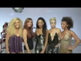 Pussycat Dolls - On the set of Hush Hush (PCD iphone application) (May 2009)