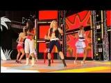 Pussycat Dolls - Buttons (T4 On The Beach 2006)