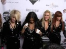The Pussycat Dolls open lounge on The Sunset Strip.