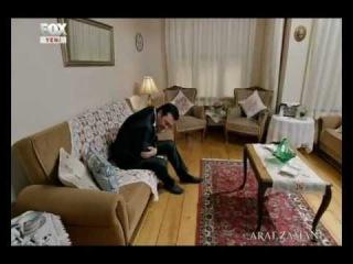 Araf Zamanı-Yanımda Kal (Ali & Nazlı Muhteşem Klip)