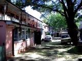 Дворик, где снимался фильм