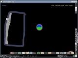 Гравитационной бомба - The Powder Toy