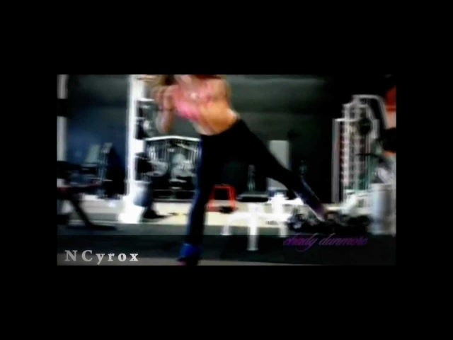 Bodybuilding Motivation - Only Girls - by Cyrox