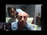 Урок 17   Общение с девушкой по Скайпу Skype