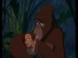 Disney-Tarzan-Youll be in my heart-multilanguage 3
