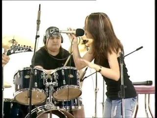 Багира - live on ТНВ!