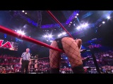 TNA Victory Road 2011 Angelina Love Winter vs Mexican America TNA Knockouts Tag Team Championship